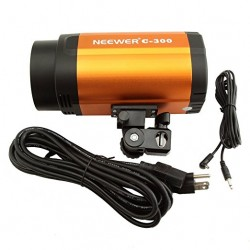 Flash de Estudio Neewer 300DI de 300W