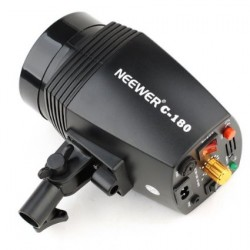 Flash de Estudio Neewer de 180W