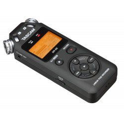 Grabadora de Audio Digital Tascam DR-05